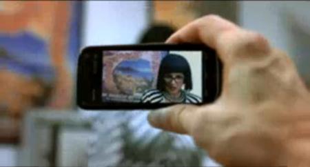 Il Nokia 5800 XpressMusic e Britney Spears