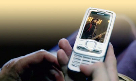 Il Nokia 7610 Supernova e i Fall Out Boy