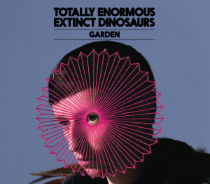 "Totally Enormous Extinct Dinosaurs - ""Garden"""