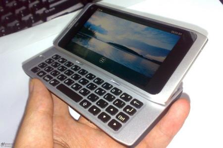 Nokia N9/N910?