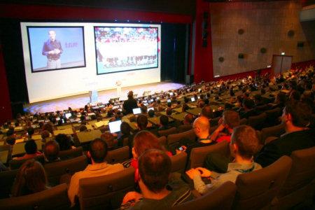 Nokia Developer Summit 2009 (foto D'Ottavi)