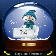 XMas Calendar Touch