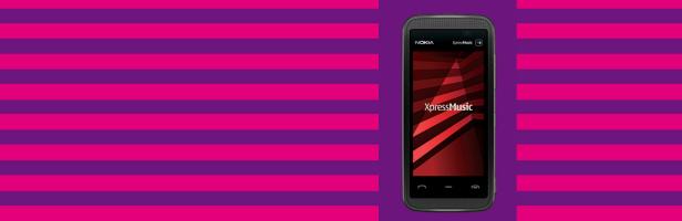 Presentato il Nokia 5530 XpressMusic