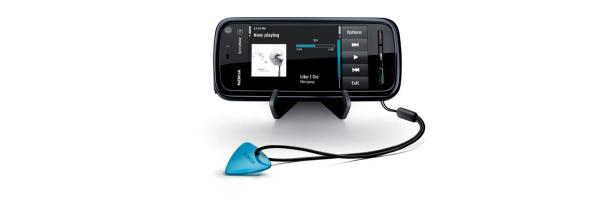 Nokia 5800 XpressMusic: il test su strada