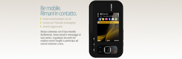 Nokia 6760 slide in arrivo prima di fine anno