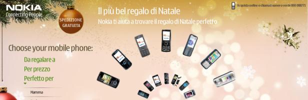 -3 giorni a Natale, un aiuto per scegliere il Nokia da regalare