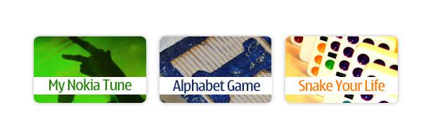 Play Ovi per vincere telefonini e altri premi Nokia