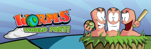 Worms World Party su N-Gage