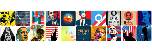 È Obama day anche sul Nokia 5800 XpressMusic