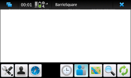 Barriosquare